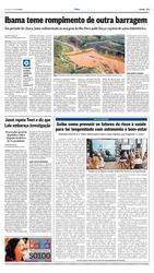 18 de Setembro de 2016, O País, página 13