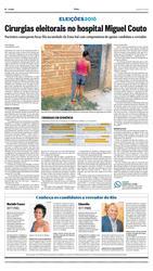 20 de Setembro de 2016, O País, página 6