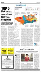 04 de Outubro de 2016, O País, página 8