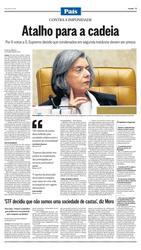 06 de Outubro de 2016, O País, página 3