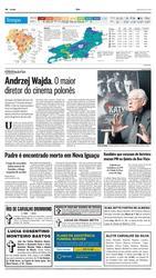 10 de Outubro de 2016, Rio, página 10