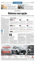 28 de Outubro de 2016, Economia, página 21