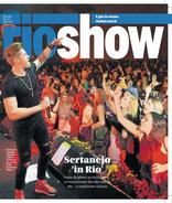28 de Outubro de 2016, Rio Show, página 1