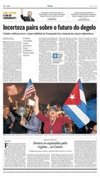 27 de Novembro de 2016, O Mundo, página 42