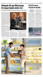 30 de Novembro de 2016, O País, página 9