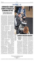 01 de Dezembro de 2016, O País, página 16