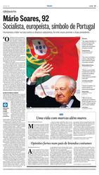 08 de Janeiro de 2017, O Mundo, página 39