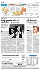 26 de Janeiro de 2017, Rio, página 12