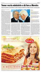 03 de Fevereiro de 2017, O País, página 5