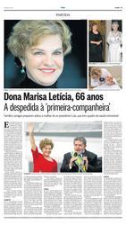 03 de Fevereiro de 2017, O País, página 9