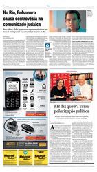 07 de Abril de 2017, O País, página 8
