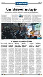 14 de Junho de 2017, Sociedade, página 23