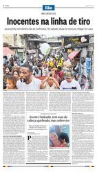 21 de Agosto de 2017, Rio, página 6