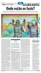 22 de Agosto de 2017, Rio, página 8