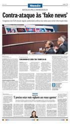 04 de Novembro de 2017, O Mundo, página 21