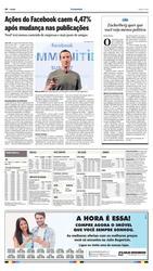 13 de Janeiro de 2018, Economia, página 20