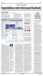 21 de Março de 2018, O Mundo, página 24