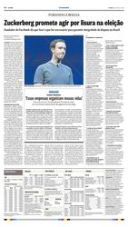 22 de Março de 2018, Economia, página 24