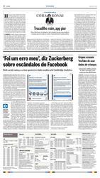 10 de Abril de 2018, Economia, página 22